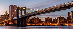 Ponte di Brooklyn - New York City
